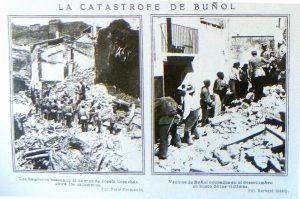 Hundimiento 1911
